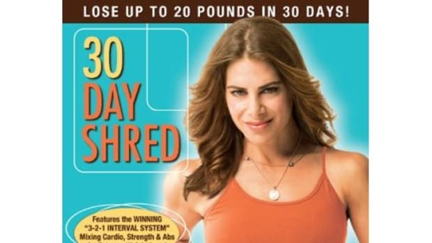 review-of-jillian-michaels-30-day-shred-dvd