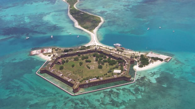 discovering-americas-national-parks-dry-tortugas