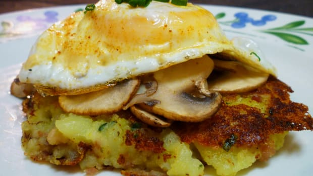 potato-cakes-from-mashed-potatoes