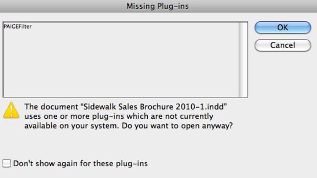 how-to-fix-paigefilter-missing-plug-ins-error-in-adobe-indesign