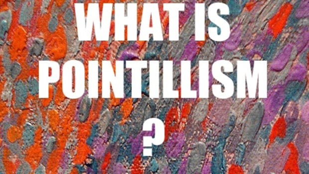 introduction-to-pointillism