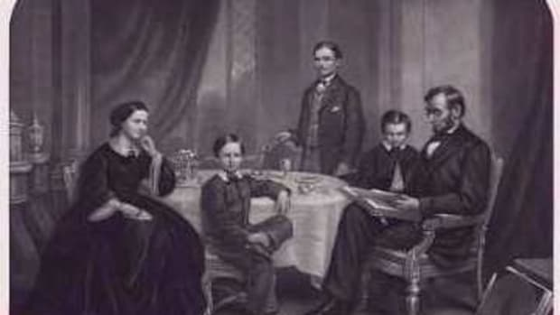 lincolns-sons