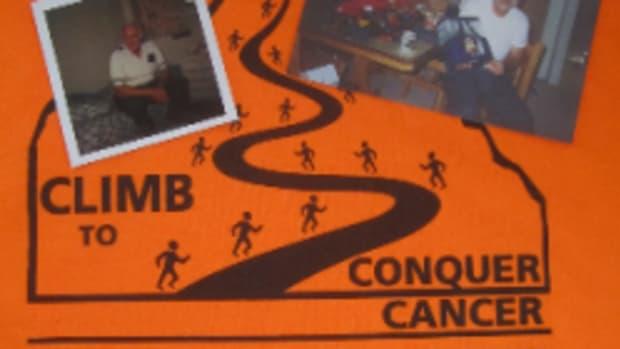 annual-flagstaff-climb-to-conquer-cancer