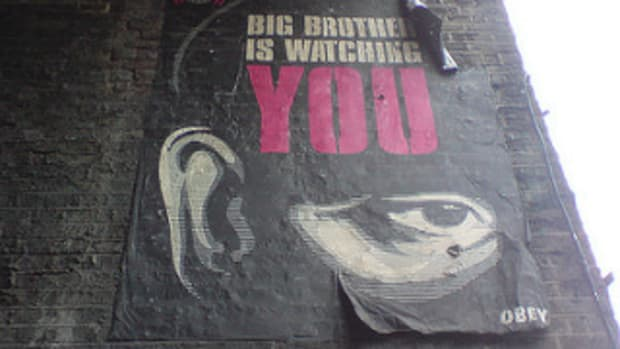 similarities-in-the-surveillance-presented-in-orwells-1984-compared-to-the-present-day-and-beyond
