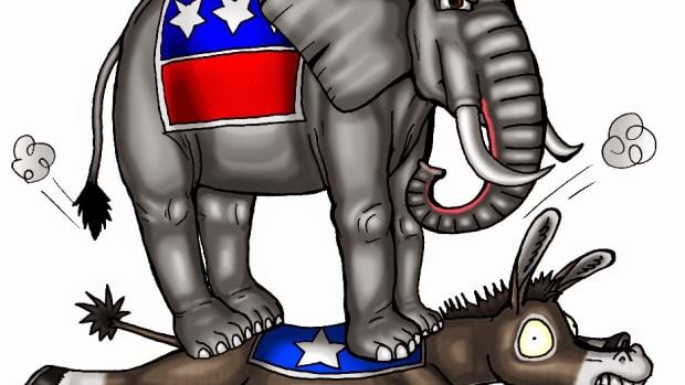the-democratic-party-helped-to-elect-donald-trump-by-crowning-hillary-clinton-as-their-nominee