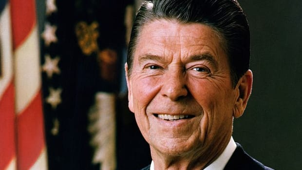 president-ronald-reagan-american-conservative-icon