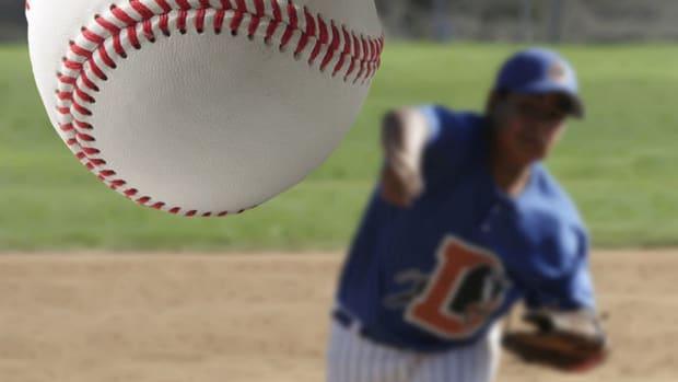 throwingabaseball