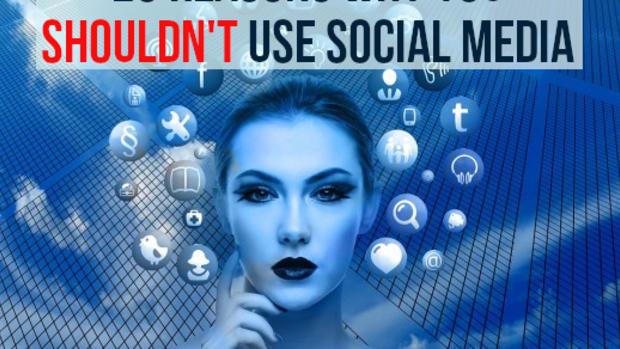 reasons-not-to-use-social-media