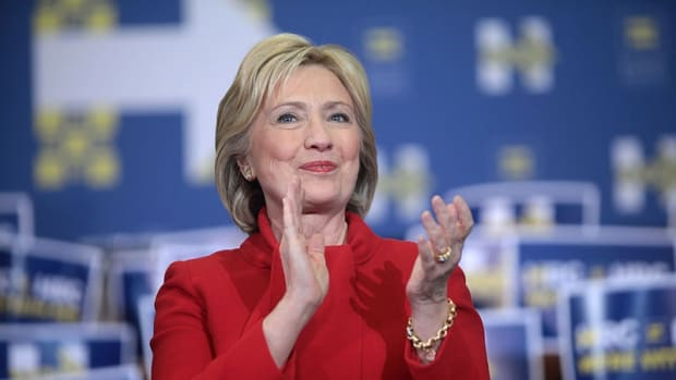 what-is-hillary-clinton-doing-now