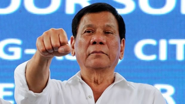 the-political-phenomenon-that-is-duterte