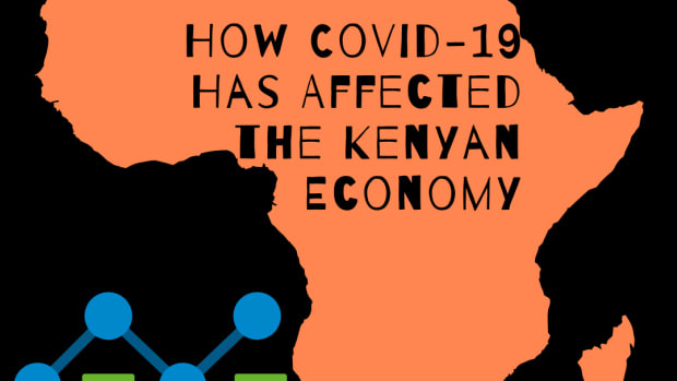 kenyan-economy-badly-beaten-by-covid-19