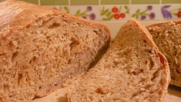 baking-bread-is-easy