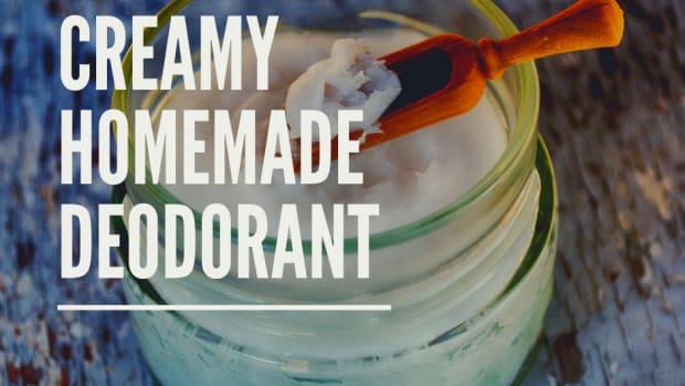 creamy-homemade-deodorant-antiperspirant