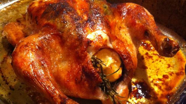 best-ever-roasted-chicken