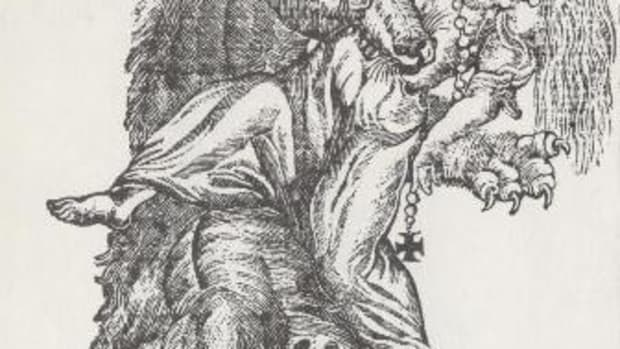 werewolves-in-europe