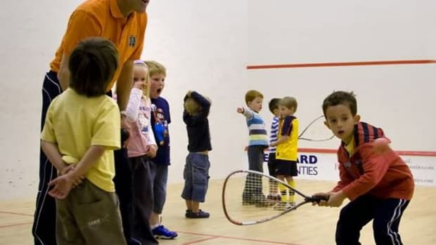 racquetball-for-kids