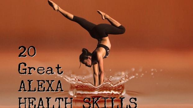 best-amazon-echo-alexa-health-fitness-skills