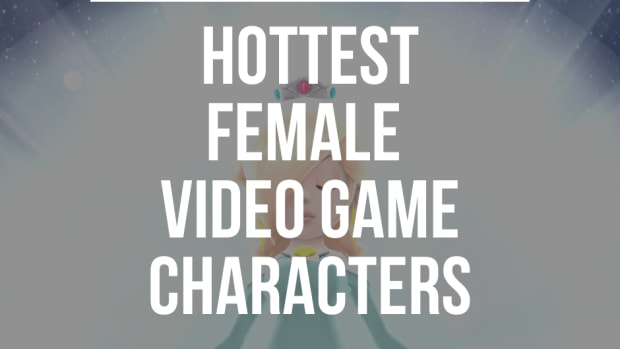 hottest-female-video-game-characters