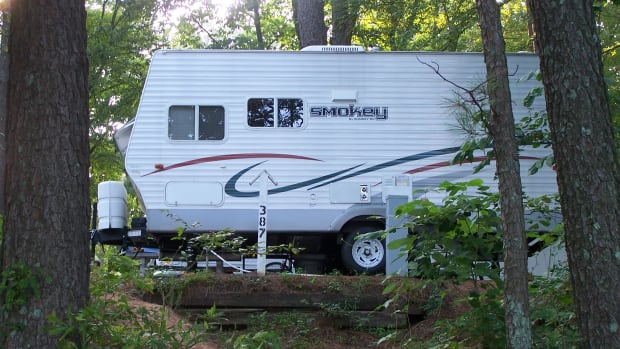 camping-in-the-southeast-united-states-my-top-six-spots