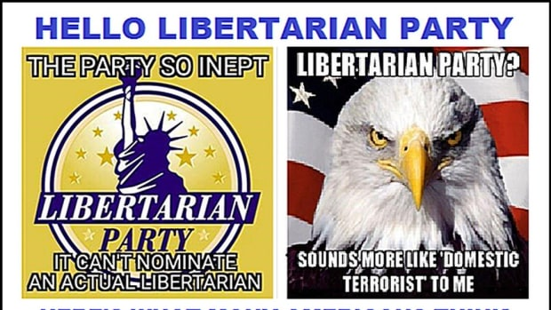 why-does-the-libertarian-party-fail-every-four-years
