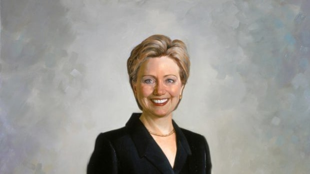 hillary-clinton-first-lady-of-the-united-states