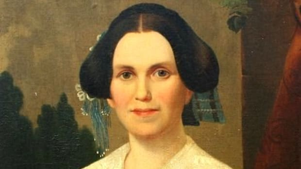 margaret-taylor-first-lady-of-the-united-states