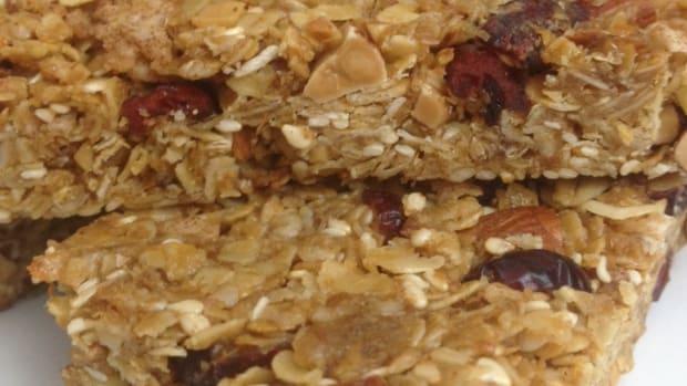 best-homemade-healthy-granola-bars-energy-bars