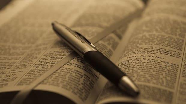 comparing-the-gospels-matthew-mark-luke-and-john