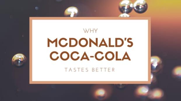 why-does-diet-coke-taste-better-at-mcdonalds