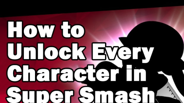 how-to-unlock-every-character-in-super-smash-bros-ultimate