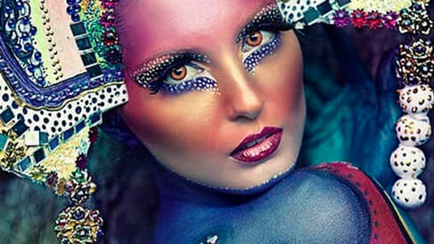body-paint-extravagance