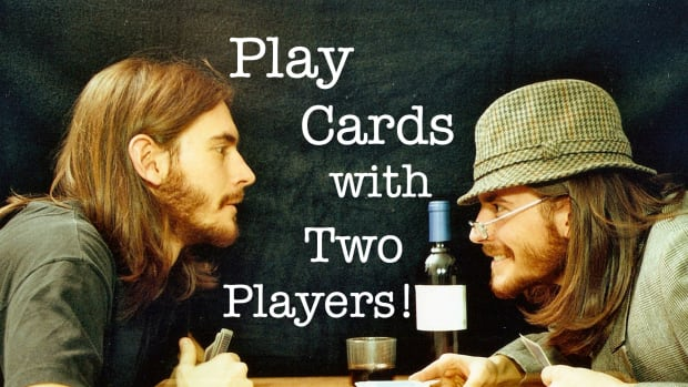 card-games-you-can-play-with-two-people