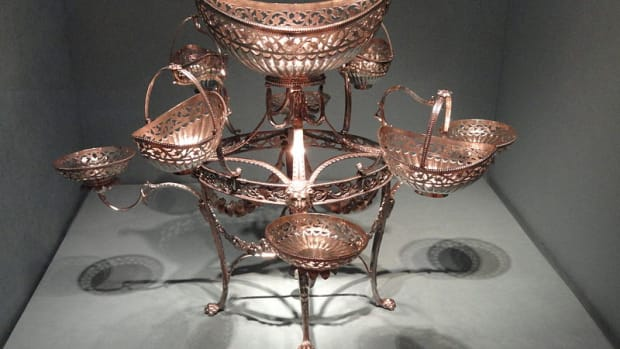 what-is-an-epergne
