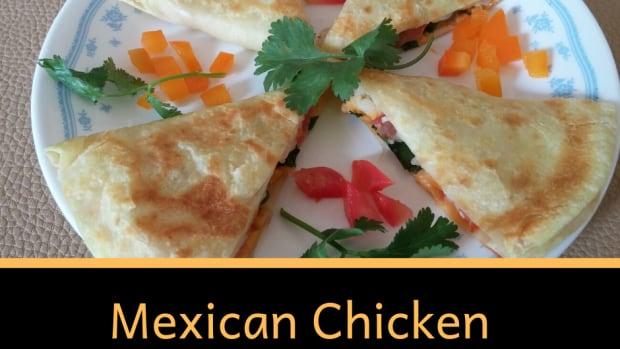 easy-chicken-quesadilla-recipe