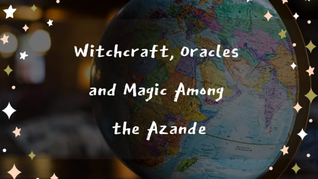 book-review-witchcraft-oracles-and-magic-among-the-azande