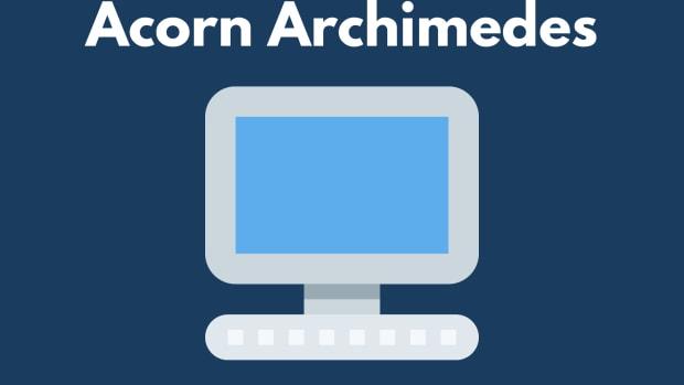 acorn-archimedes
