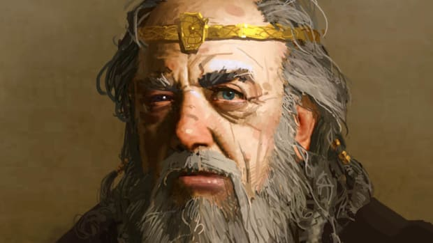 king-hrothgar-in-beowulf-hrothgars-speech-to-beowulf-in-hall-of-heorot