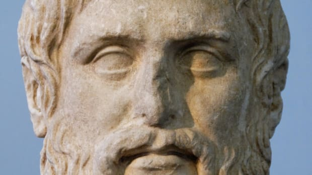 what-did-plato-believe