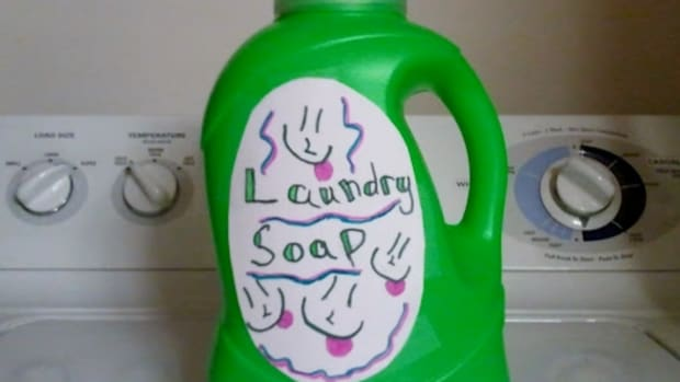 how-well-does-homemade-laundry-soap-work