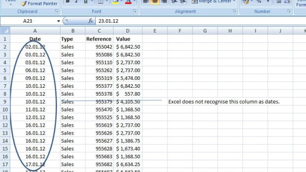 excel-problems-fix-date-formats
