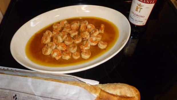 spicy-garlic-shrimp