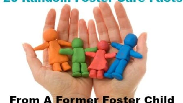 20-random-foster-care-facts