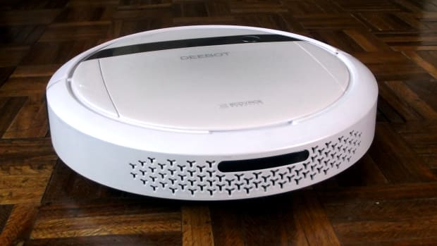 review-of-the-ecovacs-deebot-m88-robotic-vacuum-cleaner