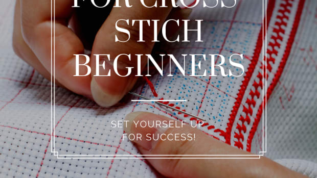 tips-for-beginner-cross-stitchers