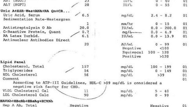 medical-transcription-grammar-how-to-transcribe-diagnostic-lab-data