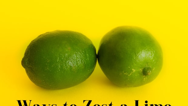 how-to-zest-a-lime
