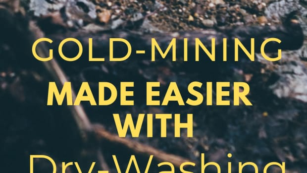 making-placer-gold-mining-easier-a-piece-of-desert-equipment-the-dry-washer