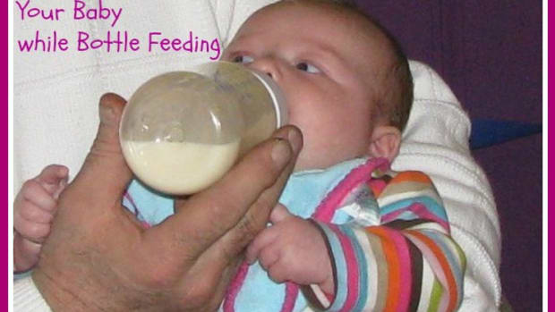 how-to-bond-with-baby-while-bottle-feeding