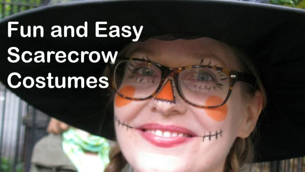 scarecrowmakeupfacepainthalloweencostume