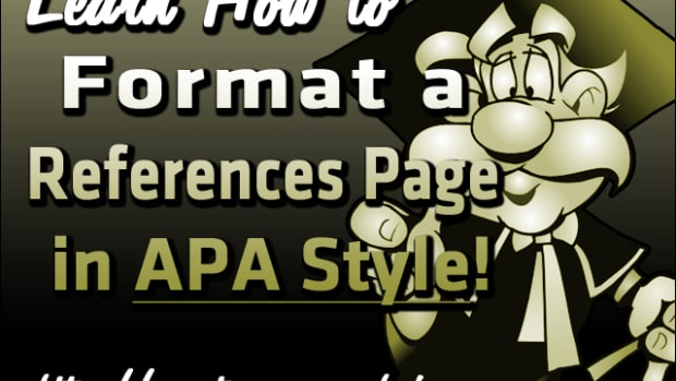format-a-references-page-in-apa-style